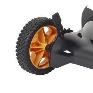 Poulan Pro 961120131 front wheels