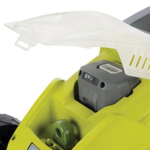 Sun Joe iON16LM iON 40V Cordless mower