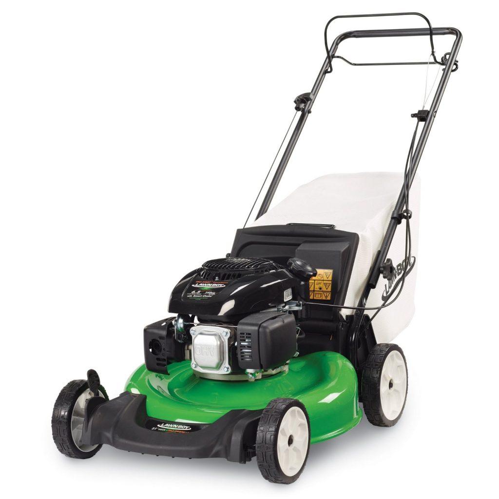 Lawn-Boy 17732 Carb Compliant Gas Walk Behind Mower