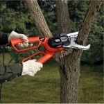 what is a chainsaw