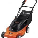 Black & Decker Electric Lawn Mower MM875