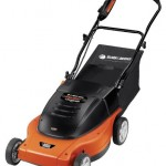 Black & Decker Electric Lawn Mower MM875