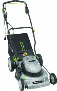 Earthwise 50220 Electric Lawn Mower review