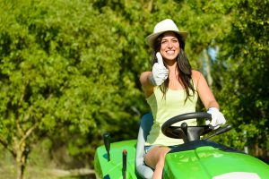 lawn tractor sale reviews
