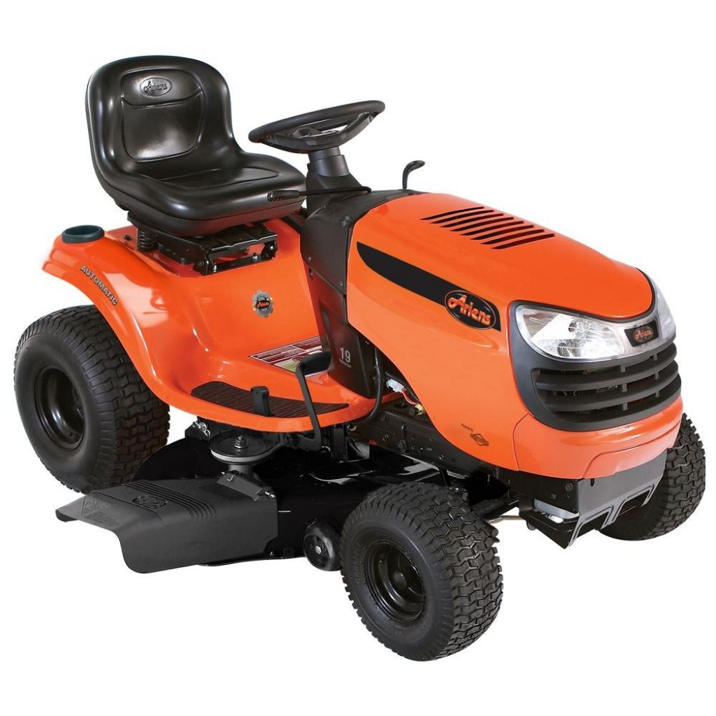 Ariens A19A42 review