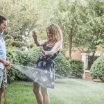 how to water lawn effectively