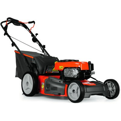 lawn mowers lowes home depot