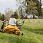 riding lawn mower won´t start