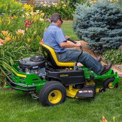 Z235 20 HP V-Twin Hydrostatic Zero-Turn Riding Mower