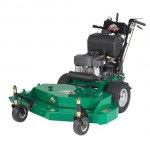 commercial push mower