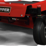 snapper deck