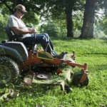 zero turn mowers sale