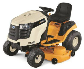 cub cadet lawn tractor ltx 1050 review top5lawnmowers com rh top5lawnmowers com Cub Cadet Parts Cub Cadet Wiring