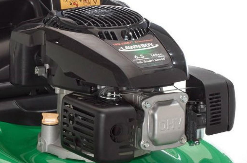 Lawn-Boy 17730 Motor