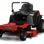 Snapper ZT2752 300Z Series 52-Inch Zero Turn Variable Speed Rear Wheel Riding Lawn Mower with Pro Series V-Twin OHV 27-HP 724cc Engine