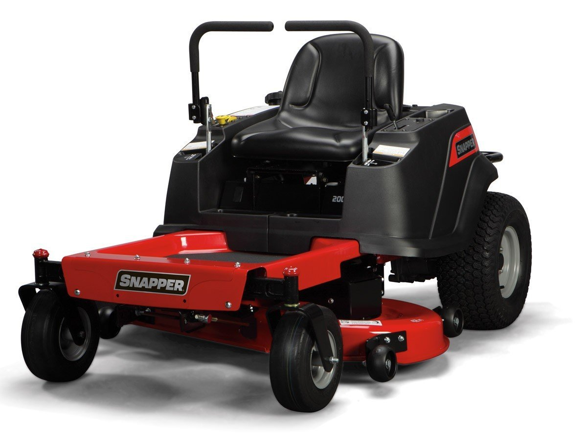 Best Walk Behind Lawn Mowers Comparison Test