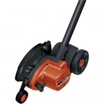 black & Decker LE750 lawn edger