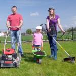 lawn garden equipment