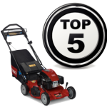 Best Self Propelled Lawn Mowers