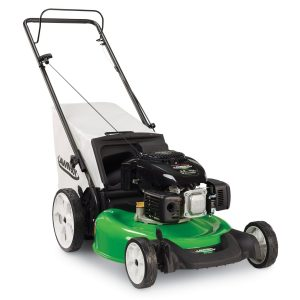 Lawn-Boy 17730 Carb Compliant Kohler High Wheel Push Gas Walk Behind Lawn Mower, 21-Inch Review