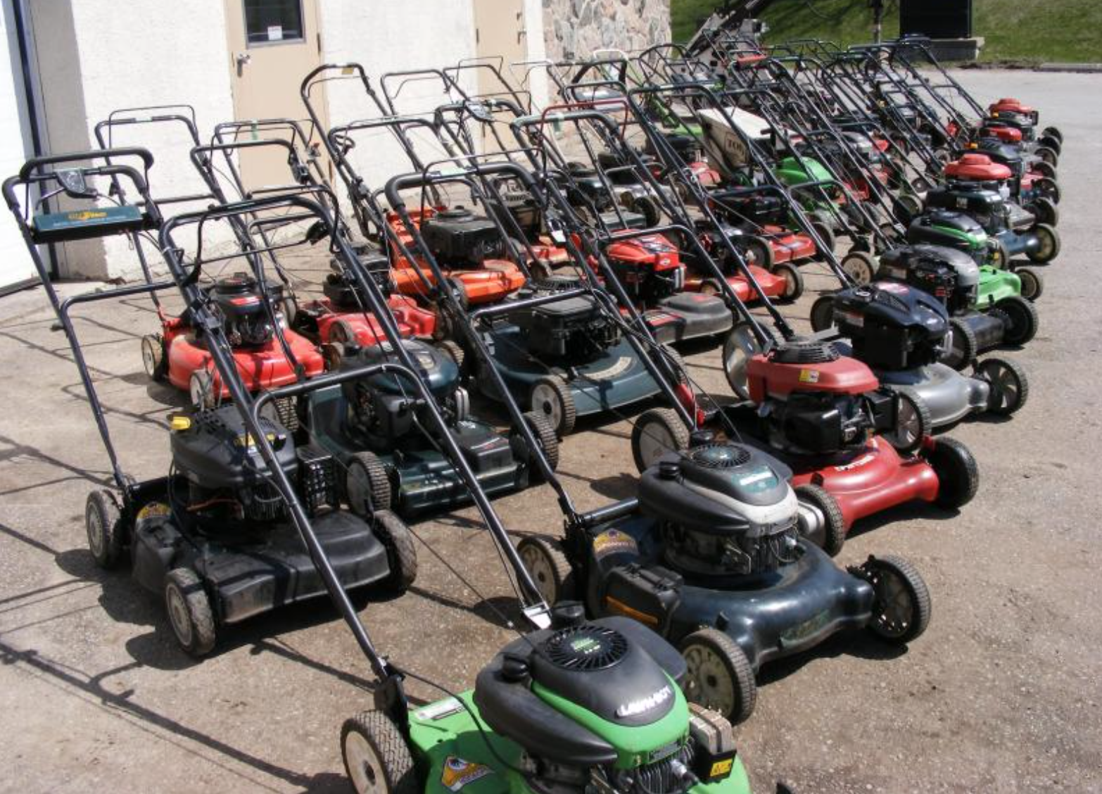 Sears Lawn Mower Parts Marketplace