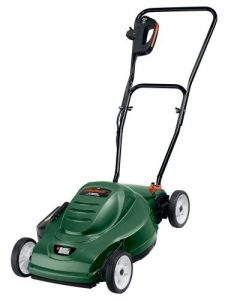 Black & Decker LM175 18-Inch 6-1:2 amp Electric Mower