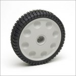 Lawn Mower Wheels