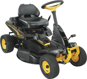 Poulan Rear Engine Mower 96022025 Review