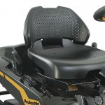 Poulan Rear Engine Mower Mid Back Seat