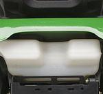 Rotary Lawn Mower Gas Tank