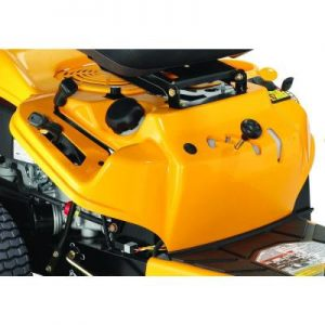 CUB CADET 420CC OHV 6-SPEED REAR ENGINE RIDING MOWER, 30 IN.