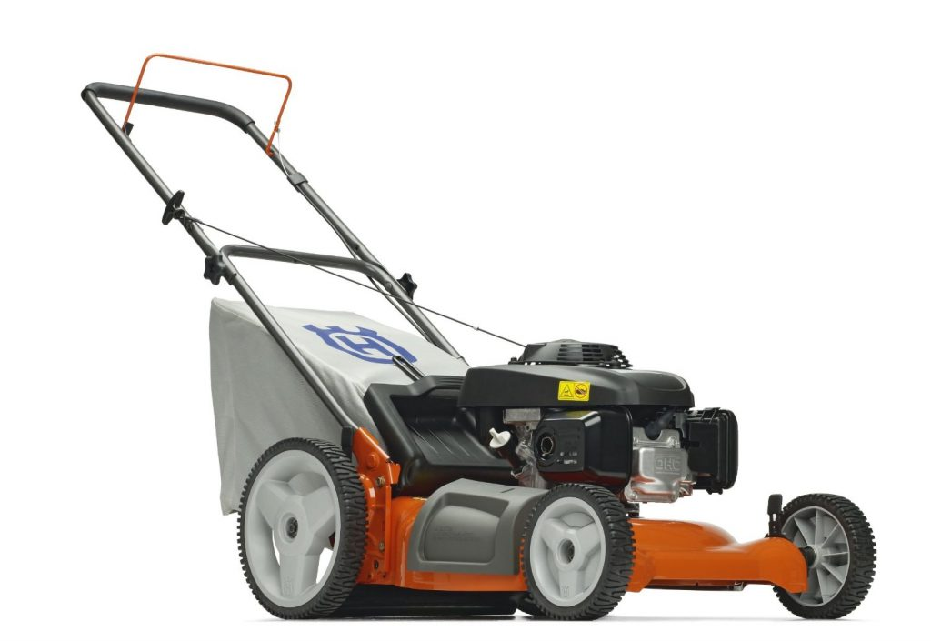 Husqvarna 7021P Self Propelled Lawn Mower Review