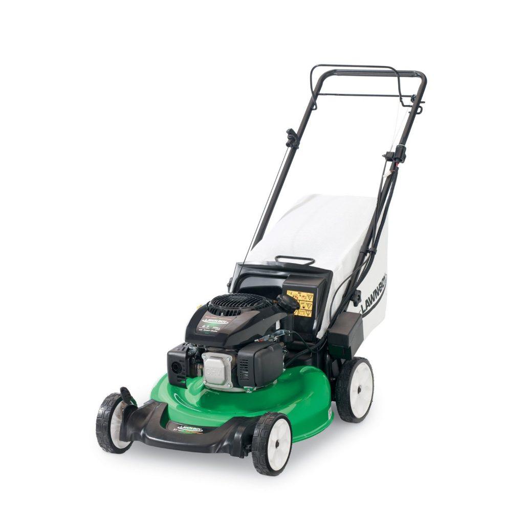 Lawn-Boy 10734 Kohler Electric Start Self Propelled review