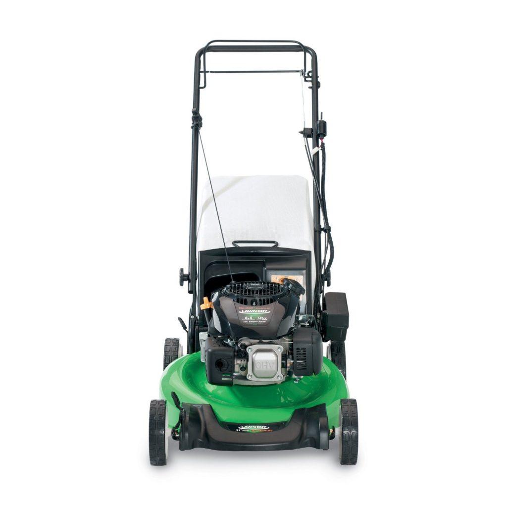 Lawn-Boy 10734 Kohler Electric Start Self Propelled Gas Walk Behind Mower