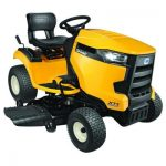 CUB CADET XT1 ENDURO SERIES 46 IN. 22 HP V-TWIN HYDROSTATIC RIDING MOWER review