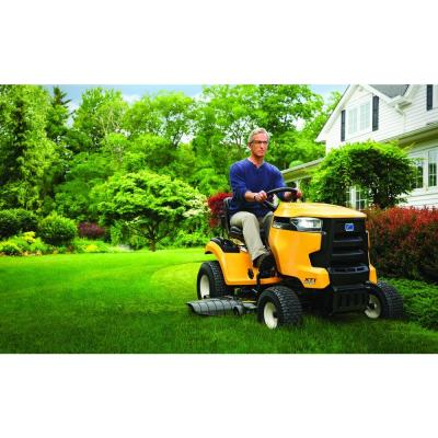 CUB CADET XT1 RIDING MOWER
