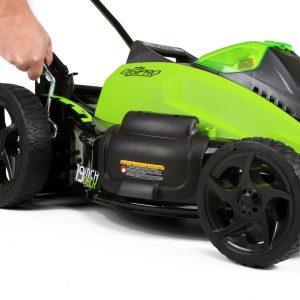 GreenWorks 2500502 Height Adjustment