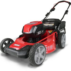 Snapper SP60V 60V Mower Review