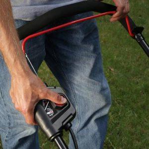 Snapper SP60V Electric Start