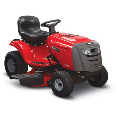 Snapper ST1842, 42 inch Lawn Tractor Review
