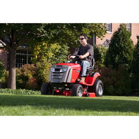 Snapper ST1842, 42 inch Riding Mower