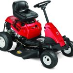 Troy-Bilt 420cc 30-Inch Rear Engine Rider Review