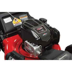 Snapper 21 inch Self Propelled Gas Mower Motor Detail
