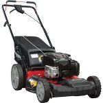 Snapper SP80 21 inch Self Propelled Gas Mower Review