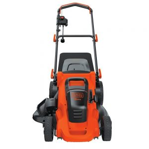 Black and Decker MM2000 electric lawn mower