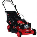 PowerSmart DB8605 self-propelled gas lawn mower