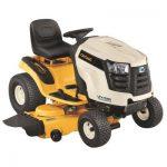 Cub Cadet Lawn Tractor LTX 1050 Review