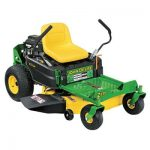 John Deere Zero Turn Z235 Review